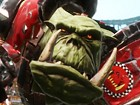 V�deo Blood Bowl 2 First Match