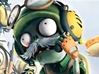 Plants vs. Zombies: Garden Warfare - Tactical Taco Party