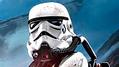 La beta de Star Wars Battlefront