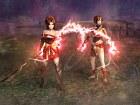 Warrior's Orochi 3 Ultimate - Pantalla
