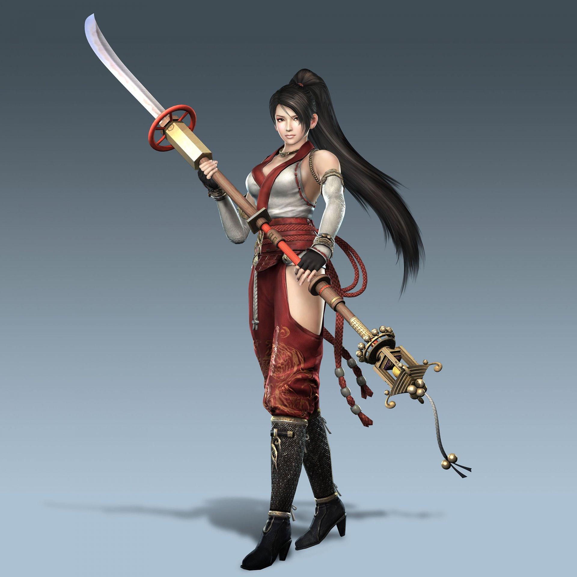 Warriors orochi 3 e henati 3d sex images