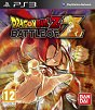 Dragon Ball Z: Battle of Z PS3