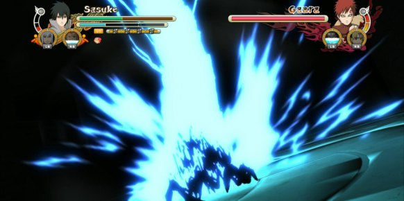 Naruto Ultimate Ninja Storm 3 - Full Burst (PC)