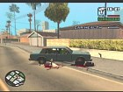 Grand Theft Auto San Andreas - PS2