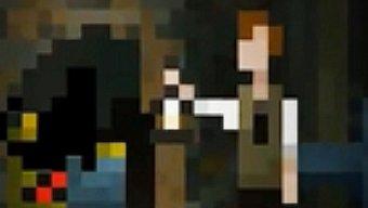 Video The Last Door, Game Trailer