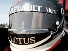 F1 2013 Primer contacto: