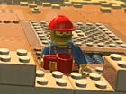 LEGO Movie The Videogame - Gameplay: En Obras