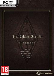 The Elder Scrolls: Anthology PC