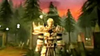 Video Fable: The Lost Chapters, Trailer oficial. E3 2005