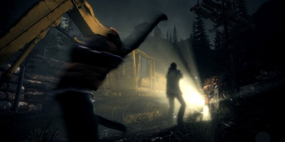 Alan Wake: Impresiones jugables versión final