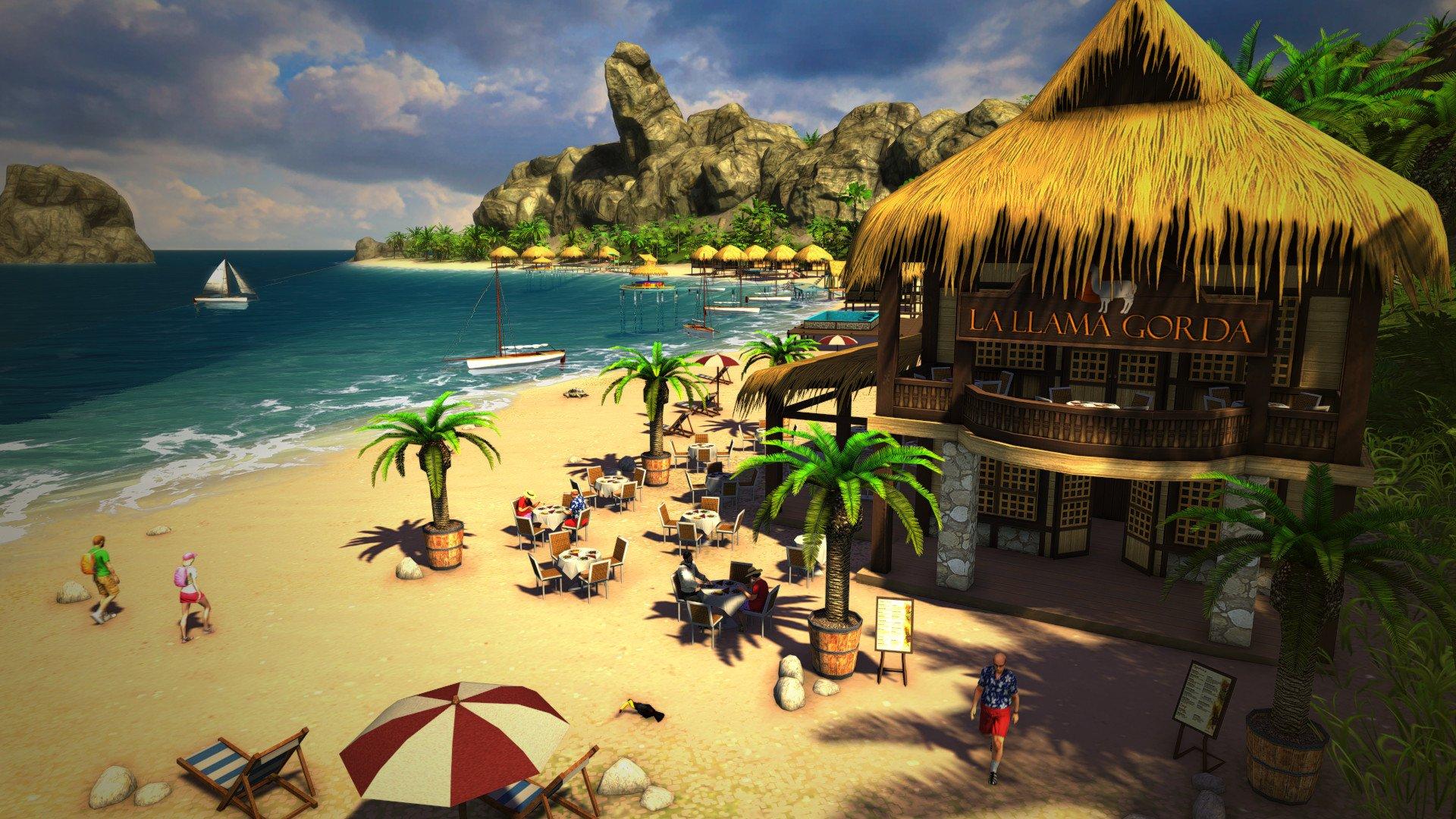 Tropico 5 - An�lisis