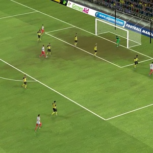 An�lisis Football Manager Classic 2014