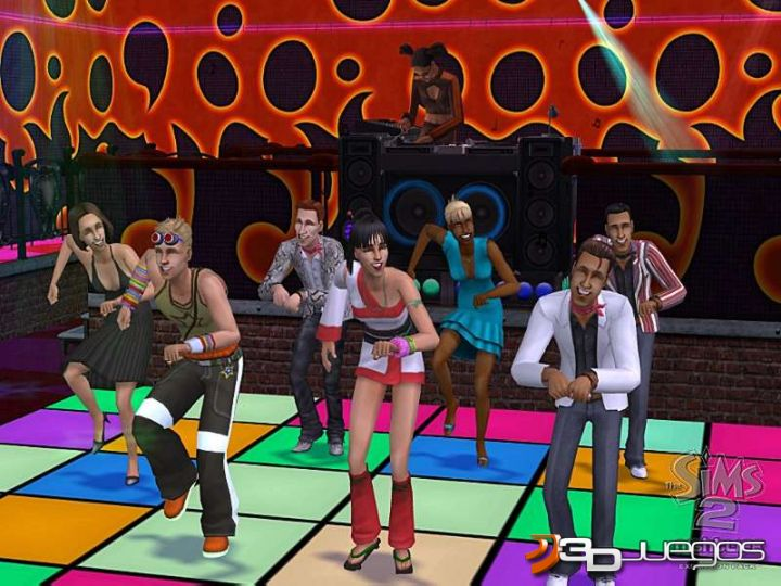 Im In Love With A Stripper Sims 2 -