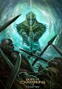 Might & Magic: Guerras Olvidadas