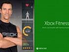 Pantalla Xbox Fitness
