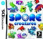 Spore Creatures