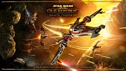 Star Wars: Galactic Starfighter