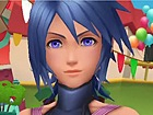 Kingdom Hearts HD 2.5 ReMIX - Gameplay y Cutscenes