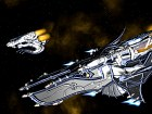 Galactic Civilizations III - Pantalla