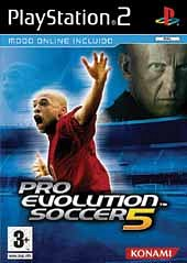 PES 5