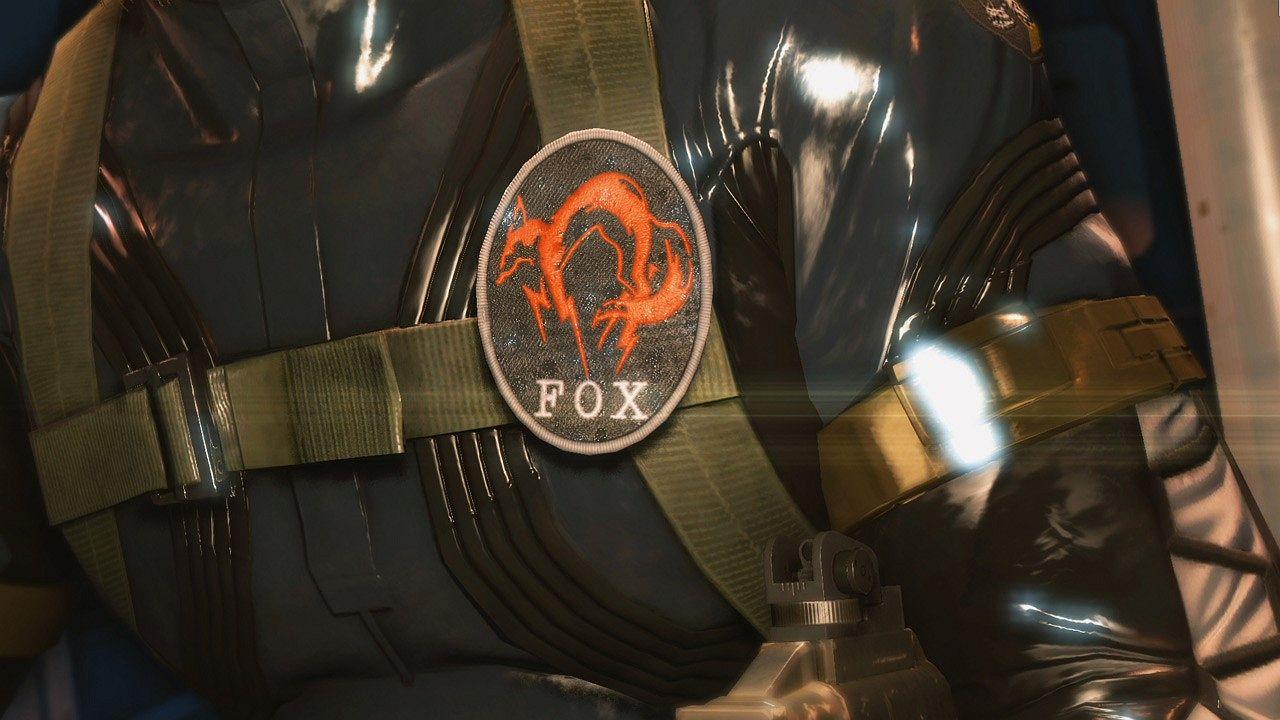 gu237a metal gear solid v ground zeroes emblemas de xof