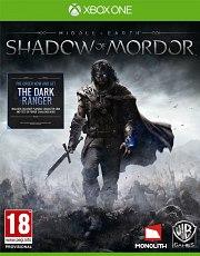 La Tierra-Media: Sombras de Mordor Xbox One