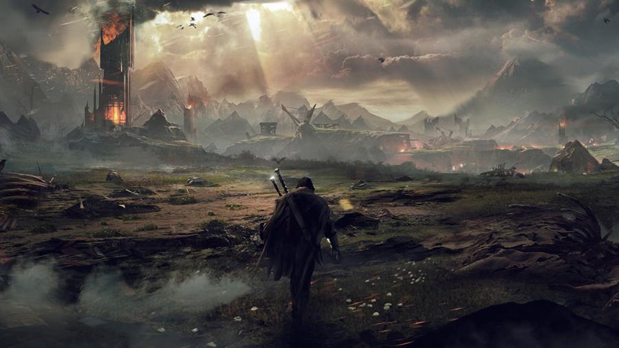 Resultado de imagen para Tierra Media: Shadow of MORODR