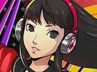Persona 4: Dancing All Night - Yukiko Amagi