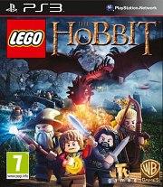 LEGO: El Hobbit PS3