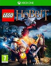 LEGO: El Hobbit Xbox One