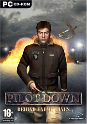 Pilot Down: Behind Enemy Lines PC