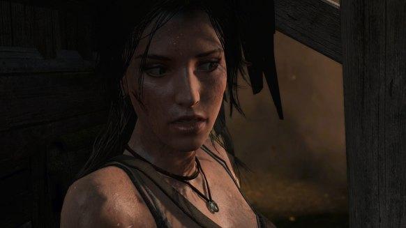 Tomb Raider Definitive Edition (PlayStation 4)