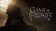 Carátula oficial de Game of Thrones: Telltale Games PC