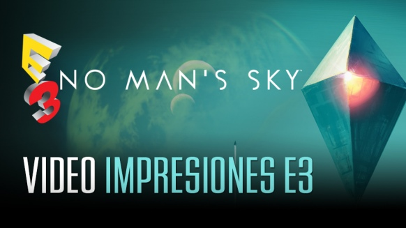 Art�culo de No Man's Sky