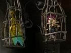 Gameplay: Perdida en un Mundo de Fantas�a