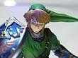 Nintendo lanza los trajes especiales de Zelda y Link para Hyrule Warriors