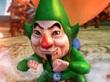 Eiji Aonuma habla sobre los or�genes de Tingle, el peculiar personaje de The Legend of Zelda