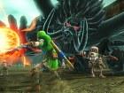 Hyrule Warriors - Imagen