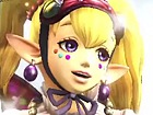 Hyrule Warriors - Agitha