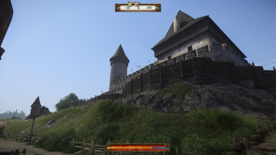 Kingdom Come Deliverance: Realismo medieval