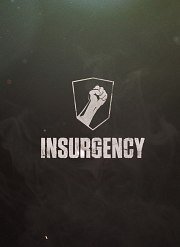 Car�tula oficial de Insurgency PC