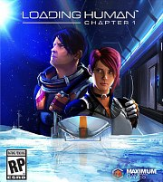 Loading Human: Chapter 1 PC