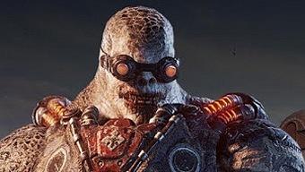 Video Gears of War 4, Actualización de Septiembre