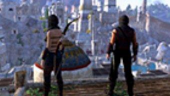 Video Age of Conan, Tarantia Commons