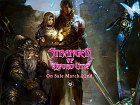 Stranger of Sword City - Pantalla