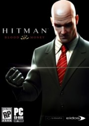 Car�tula oficial de Hitman: Blood Money PC
