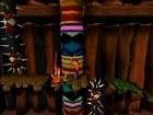 Pantalla Crash Bandicoot