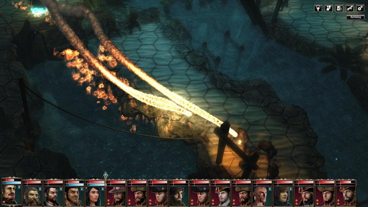 Blackguards Untold Legends - PC