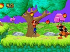 Pantalla Crash Bandicoot: Fusion