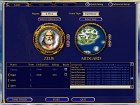 Pantalla Age of Mythology